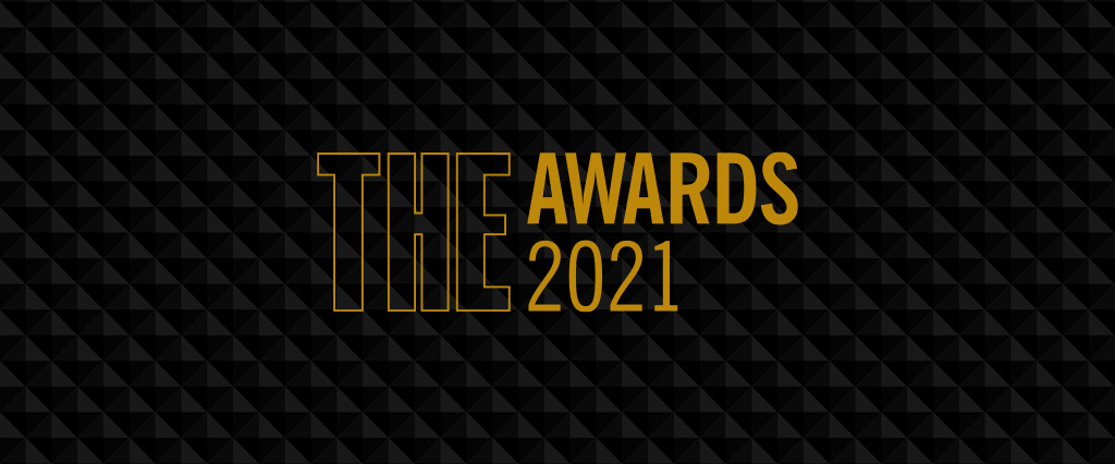 THE AWARDS 2021