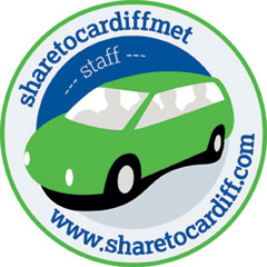 Car share for staff