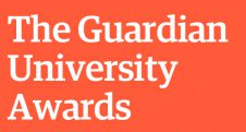 The Guardian University Awards