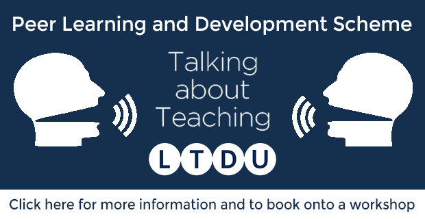 Peer Learning and Development Scheme
