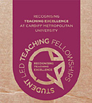 Student-led Teaching Fellowships 2012-13
