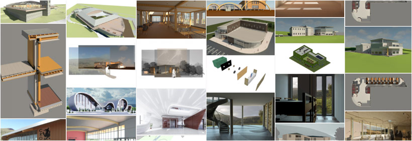 BSc Hons Architectural Design And Technology Degree Course