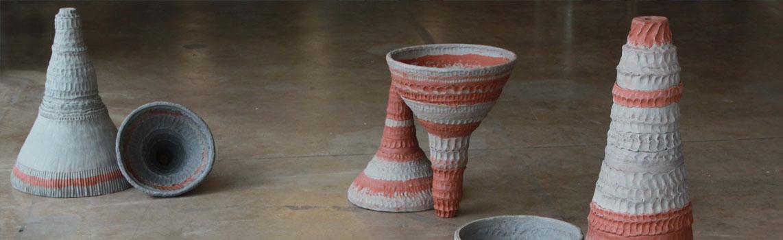 BA (Hons) Ceramics Degree Course - Cardiff Metropolitan University