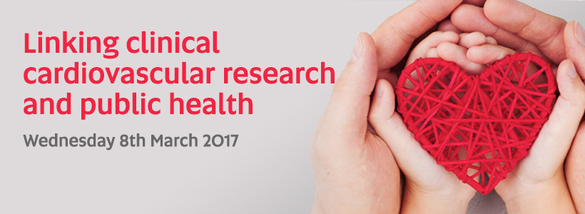 Clinical cardiovascular research and public health