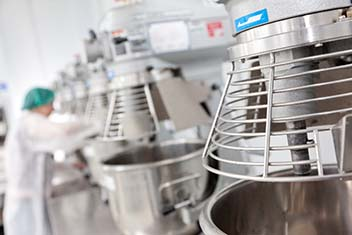 Food safety food industry
