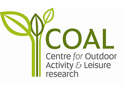 ​Centre for Outdoor Activity & Leisure research