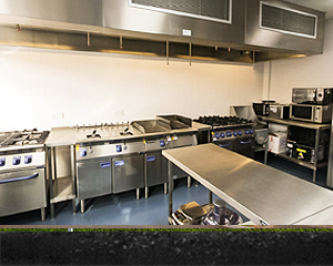 Consumer Science Kitchen 2