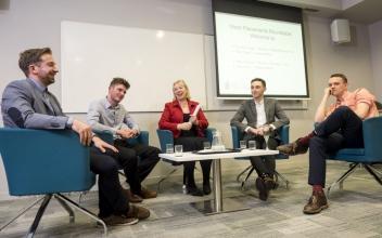 Cardiff metropolitan university international strategy