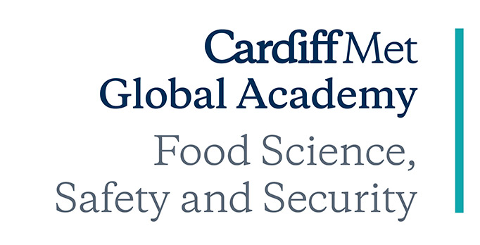 Academy of Food Science, Safety and Security Logo