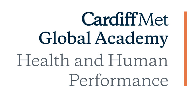 Academy of Health and Human Performance Logo