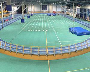 National Indoor Athl​etics Centre​