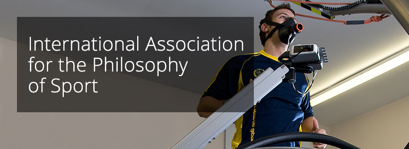 International Association for the Philosophy of Sport