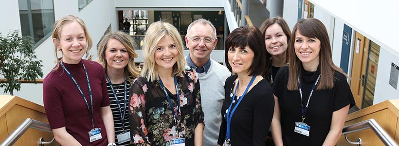 Schools and Colleges Liaison Team